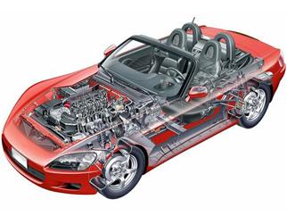 汽车零部件热处理