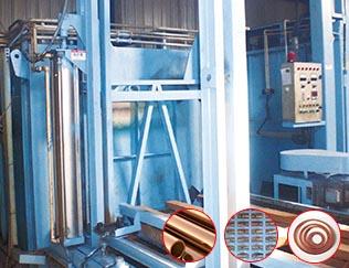 铜铝合金热处理